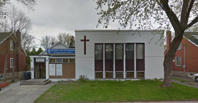 Montreal Vietnamese Alliance Church